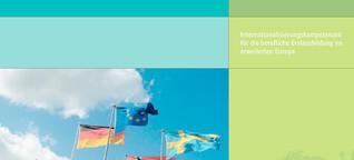 Broschüre: Fit für Europa