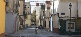 Spanische Träume: Neues Leben auf den Ruinen des Baubooms in Valencia