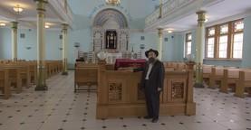 Die Wiederkehr des jüdischen Lebens in Riga