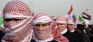 Massenproteste seit Wochen: Die Lunte am Pulverfass Irak brennt wieder