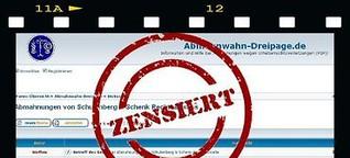 Kanzlei Schulenberg & Schenk mahnt Abmahnwahn Dreipage erneut ab - News - gulli.com