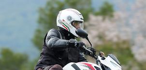 Autogramm Honda CB500F: Eilfasten - SPIEGEL ONLINE