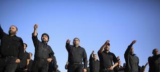"""Islamismus-Experte: """"Was ist vom Irak übrig?"""""""