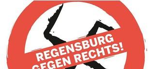 Liveticker: Regensburg gegen Rechts