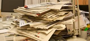 Wer nicht zahlt, verliert! Ist das die Zukunft des Journalismus?