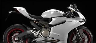 Motorradmesse Eicma: Wachsender Wettbewerb um schrumpfende Märkte - SPIEGEL ONLINE