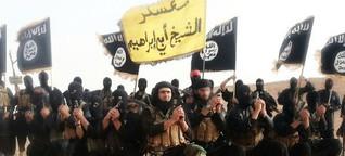 Radikalislamische Wege zum Erfolg