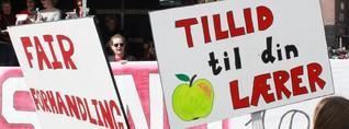 Zwangsferien in Dänemark: Lasst uns endlich wieder in die Schule - SPIEGEL ONLINE