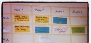 Fünf Gründe, wieso wirklich jeder mindestens einmal im Leben ein Barcamp besuchen sollte