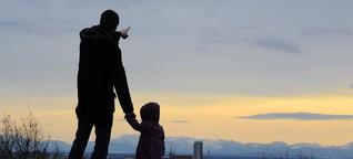 Liebe & Familie: ...Vater sein dagegen sehr - badische-zeitung.de
