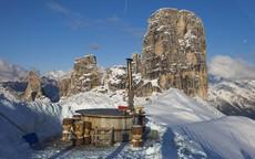 Cortina: Günster Skiurlaub im Tal der Reichen