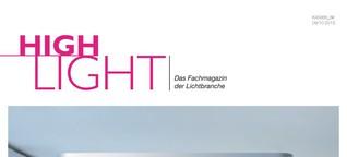 LichtRouten Lüdenscheid 2013: Die Kunst der Projektion