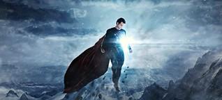 Die zweite Meinung: Krypton-Christus ist zurück!