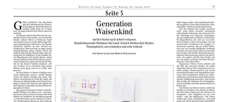Generation Waisenkind