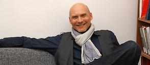 """Stephan Rammler: """"Transparenz bedeutet ein Höchstmaß an Widerstandsfähigkeit"""""""