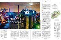 Das Ruhrgebiet – Deutschlands Wohnzimmer | Deutsch Perfekt