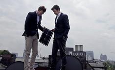 Das geht: Suche Dach, biete Strom – brand eins 08/2012