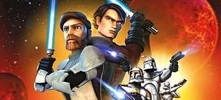 The Clone Wars: 10 Gründe, warum es sich lohnt, die Serie zu sehen