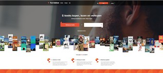 Amsterdam: Verkauf gebrauchter E-Books legal