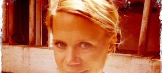 Im Gespräch: Frauke Finsterwalder