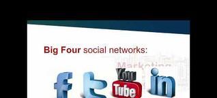 Facebook und Co.: Soziale Netzwerke beeinflussen unsere Kaufentscheidung