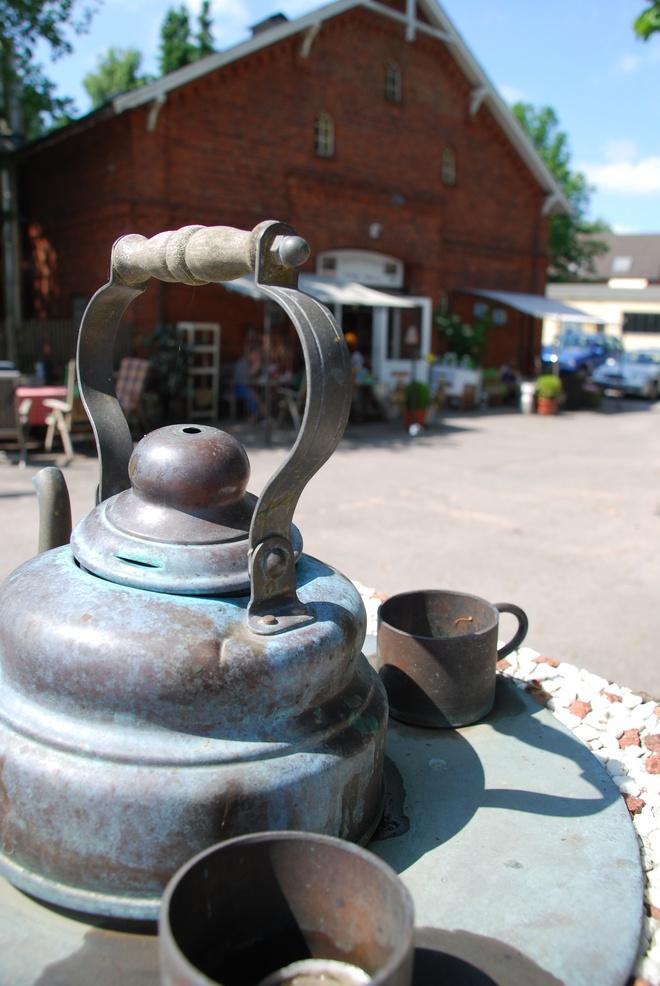 Kaffeezauber in Reinbek-Schönningstedt