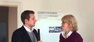 Adspert-Gründerin Stephanie Richter: Adspert verbessert Google Adwords Anzeigen in Sekundenschnelle - Venture TV
