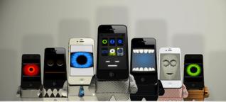 Moboto: iPhone-Dock mit Eigenleben