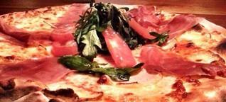 """Pizza wie im Italo-Western: Pizzeria """"The Italian Shot"""" im Glockenbachviertel"""