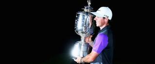 Wachablösung im Golf? Wird Rory McIlroy der neue Tiger Woods?