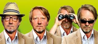 Beobachter ohne facebook und iPhone - Dietmar Wischmeyer im Gespräch   detektor.fm