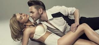 Die Basis für eine glückliche Beziehung: So wichtig ist es, sexuell kompatibel zu sein
