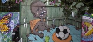 Protest in Brasilien: Der Cup des Volkes