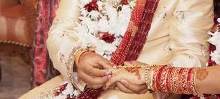 Vernetzt, verkuppelt, verheiratet
