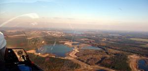 Segelfliegen an der TU Dresden - Studieren in Deutschland