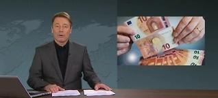Die zweite Euro-Generation bekommt Zuwachs