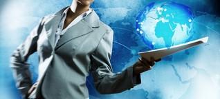 Neue Allianz-Studie untersucht die Finanzwelt