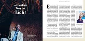 Äthiopiens Weg ins Licht