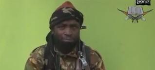 Das Finanzsystem von Boko Haram
