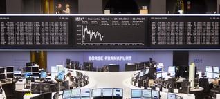 Börsen-Durchblick