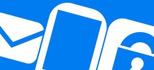 Snapchat: 200.000 private Fotos aufgetaucht