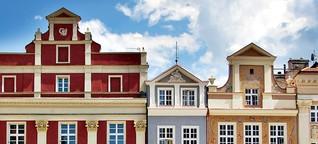 Immobilien: Bürokratiemonster vor der Tür