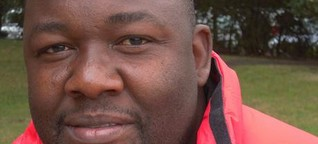 Zimbabwe trade unionist rests after persecution | Africa | DW.DE | 24.09.2012