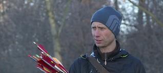 Lars Christensen - Der Bogenbauer (Abenteuer-lernen Köln)