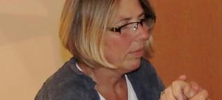 Jedem sein Los lassen: Sie kümmert sich um Todkranke