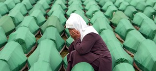 Srebrenica's lessons for the UN