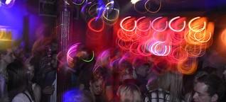 Wiesbaden - das Feiern kennt keine Grenzen