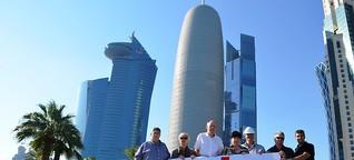 Katars Probleme mit dem Fußballtraum | domradio.de