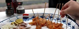 Lekker Amsterdam - kulinarische Stadtführung im Jordaan
