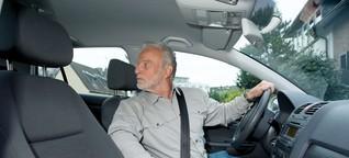 Führerschein abgeben oder behalten?